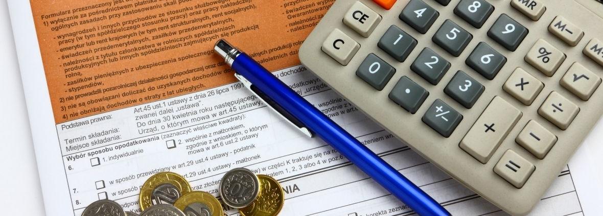 PIT od niespłaconych długów